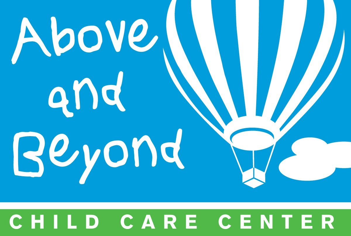 Above and beyond child care center for Above and beyond